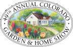 Colorado Garden & Home Show logo