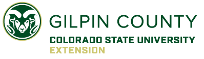Gilpin County Extension